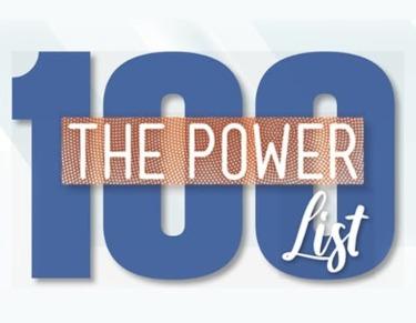 2019  Power 100 List