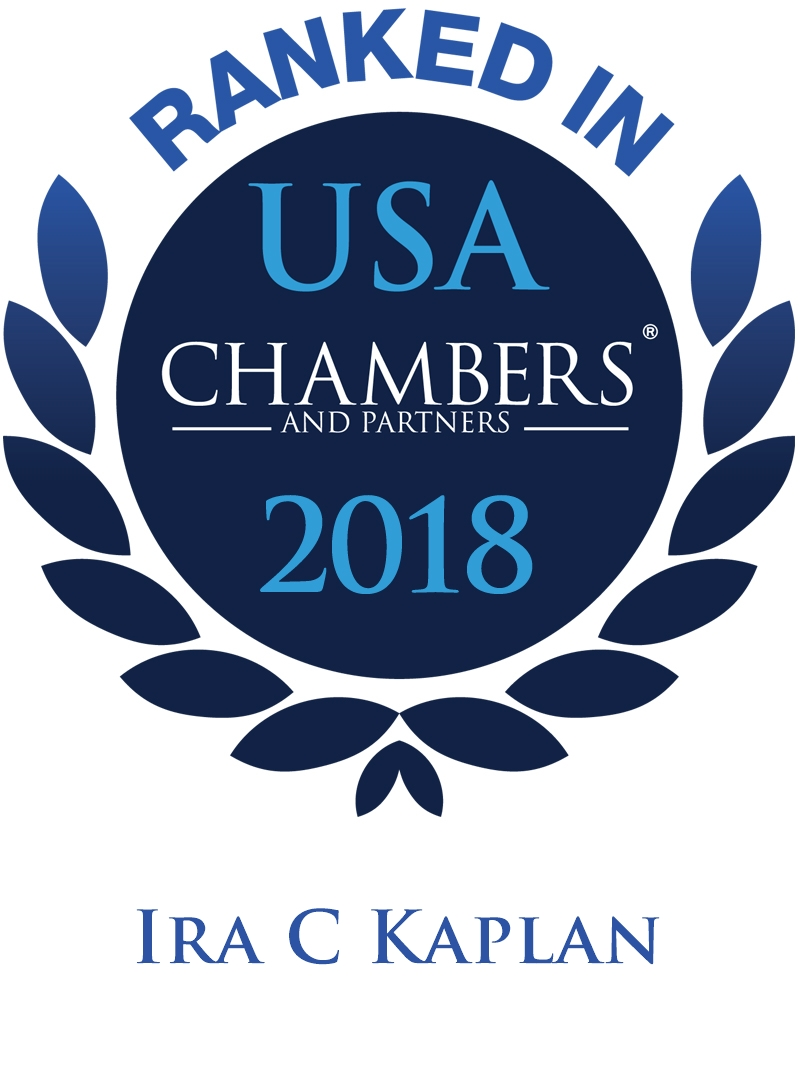 Ira C  Kaplan | People | Benesch, Friedlander, Coplan